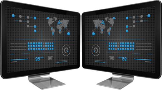 Security Operations Center – SOC – SecureSys Cybersecurity